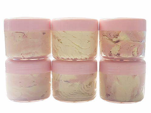 A Mother's Love Body Butter
