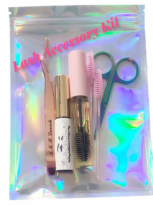 Lash Accessory Kit