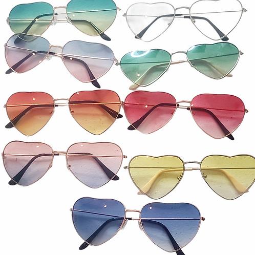 Sweet-Heart Sunglasses
