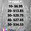 Thumbnail: Empty Tubes (15ML) Wholesale