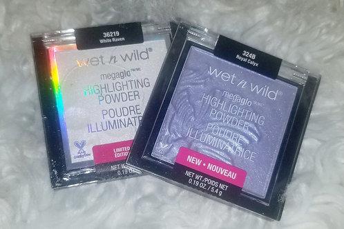 Wet n Wild Highlight Duo