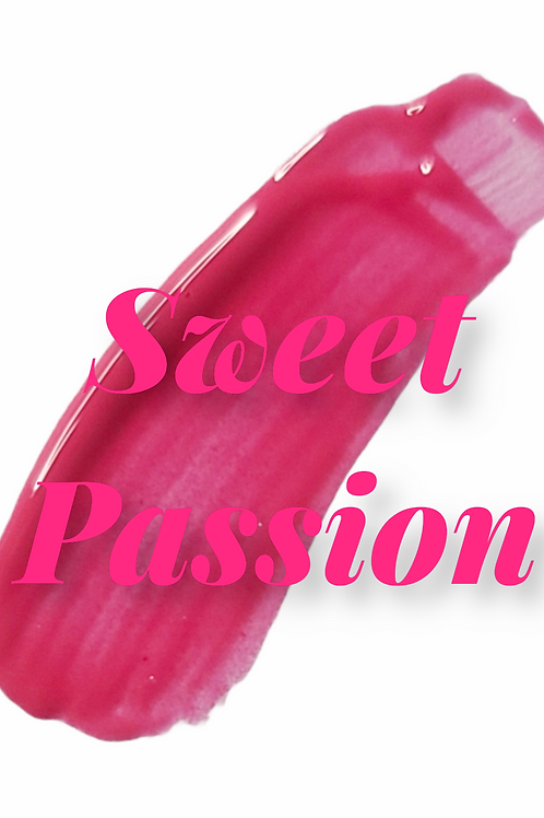 Sweet Passion