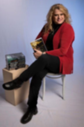 Susanne L. Lambdin - Author