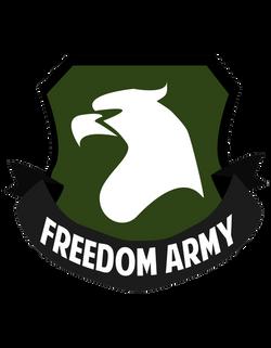 Freedom Army