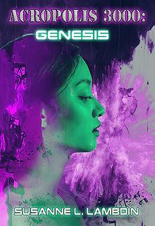 acropolis 3000 Genesis cover Kindle 2.jp