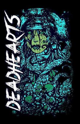 DeadHearts Poster