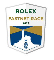 Fastnet badge 2021