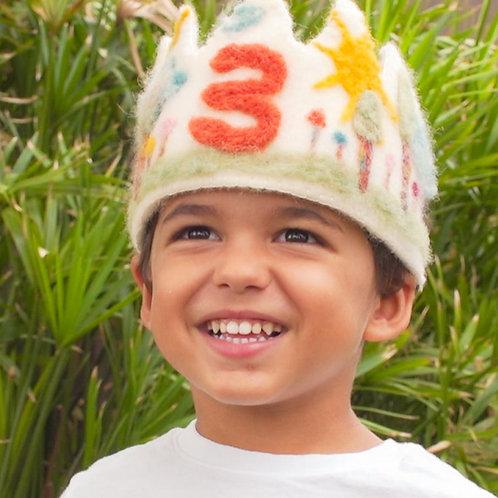 Birthday Crown DIY Kit