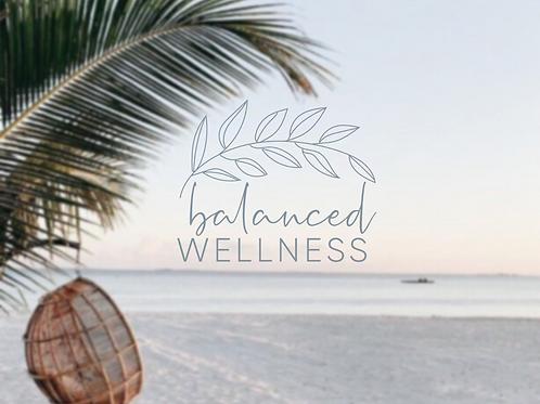 Balanced Wellness