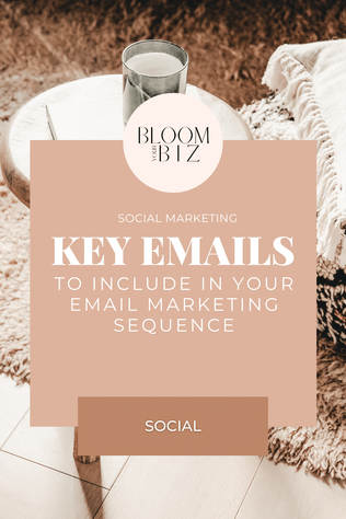Key Emails To Include In Your Email Marketing Sequences