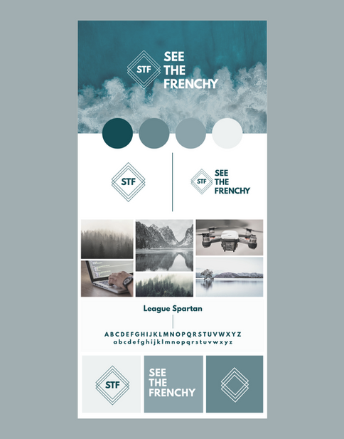Portfolio Images for Pricing Guide (1080