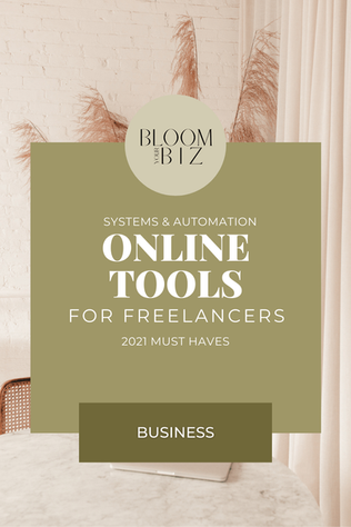 Best Online Tools For Freelancers: 2021 MUST Haves