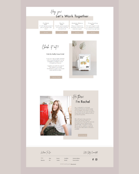 Livia Wellness Website Portfolio Piece.p