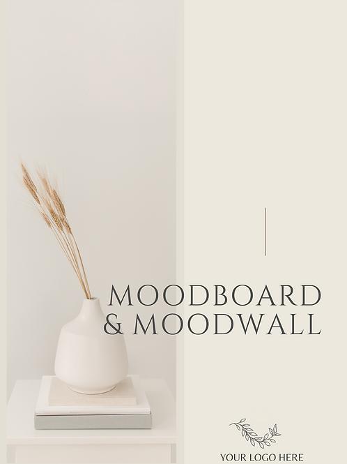 Moodboard & Moodwall