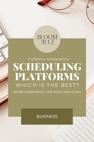 The Best Scheduling Platforms For Small Businesses in 2021