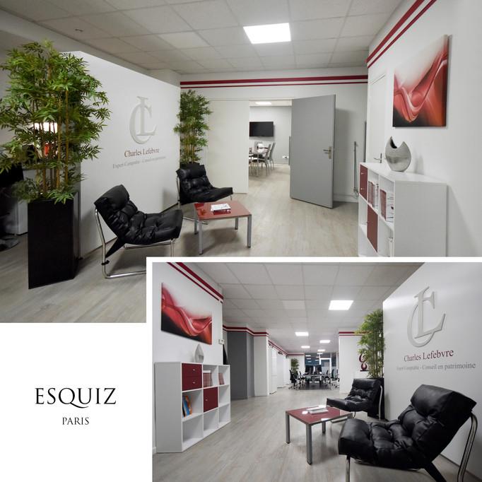 Agencement de bureau sur Paris de A à Z.