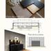 Petit cuisine dans un studio de 20 m2 à Paris pour de l'investissement locatif meublé.