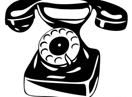 Phone Banking Volunteers Wanted