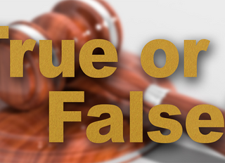 True or False. Use manufacturer defined lubricant or void your warrantee?