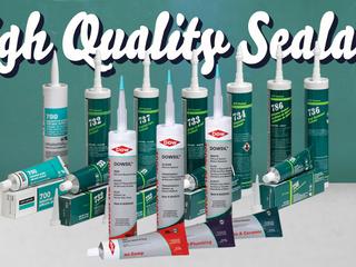 Join the Lentus Family of HVAC/R-Plumbing Sealants