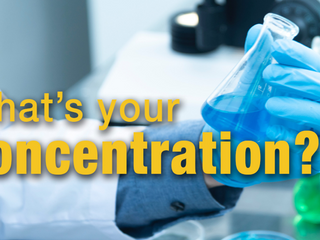 What is the recommended minimum heat transfer fluid concentration?