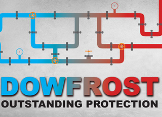 DOWFROST is an investment in quality that keeps paying-off