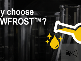 Why choose DOWFROST?