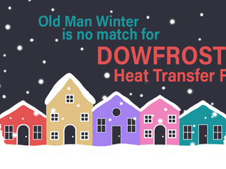 Old Man Winter Is No Match for DOWFROST Heat Transfer Fluid