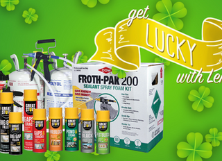 Get Lucky with Lentus