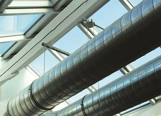 DOWFROST Fluids Provide the Optimum Combination of HVAC System Protection and Performance