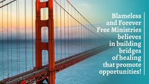 Building Bridges Of Healing That Promote Opportunities!