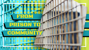 From Prison To Community