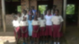 Blameless and Forever Free Ministries partners to continue building schools in Uganda.