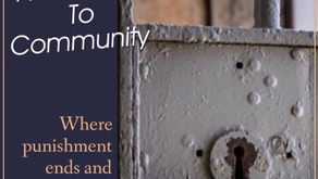 From Prison To Community...
