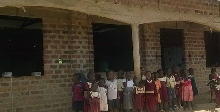 Blameless and Forever Free Ministries partners with Kivule Christian Centre to build more schools in Uganda.