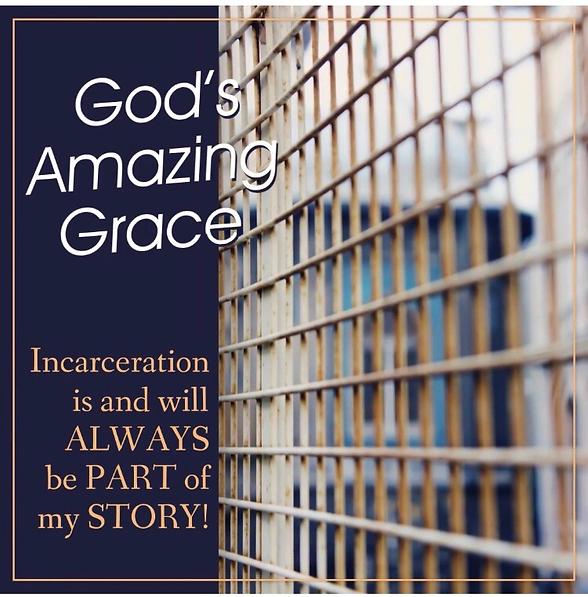 Blameless God's Amazing Grace
