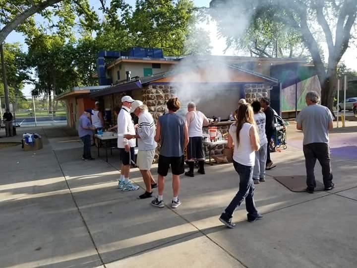 Blameless A Beautiful You Homeless Event