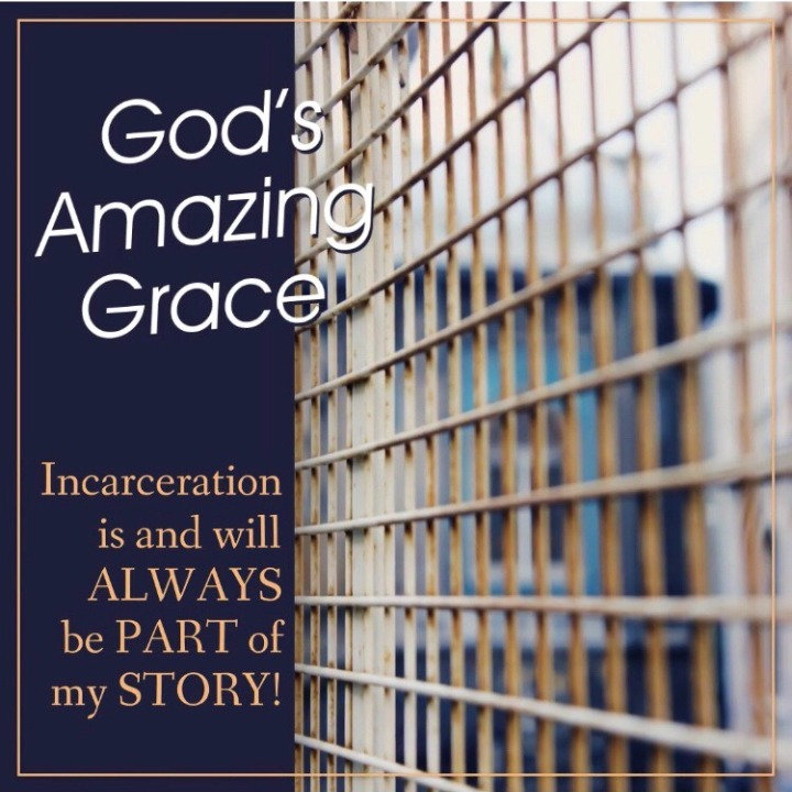 Blameless and Forever Free Ministries - Incarceration is and will always be part of my story.  Breaking the cycle of crime/violence and restoring broken lives.