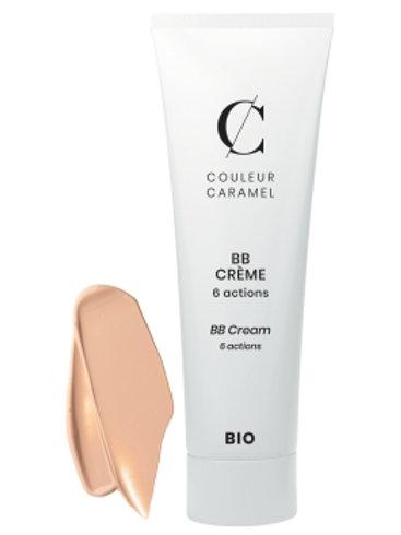 BB CREME 11 Beige Clair Couleur Caramel