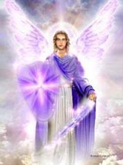 Connectez vous intimement avec les Archanges Zadkiel et Uriel