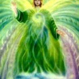Connectez vous intimement avec les Archanges Raphael, Azrael, Jeremiel