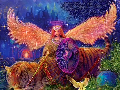 Connectez vous intimement avec les Archanges Gabriel et Jophiel