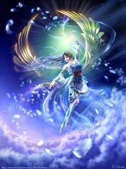 Initiation à la Lumière des archanges /éveil des Enfants du nouveau monde