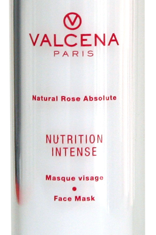 Masque Nutrition Intense Valcena