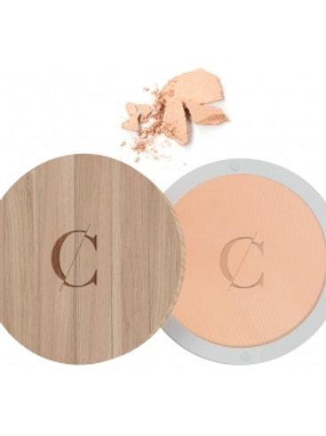 Poudre minérale haute définition - n° 602 Beige Clair Couleur Caramel