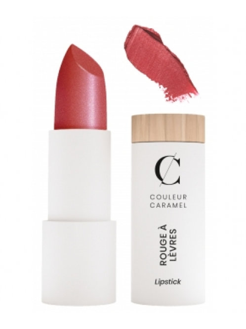 ROUGE A LEVRE N°244 Glossy Rouge Matriochka Couleur Caramel