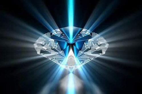 Initiation aux cristaux éthériques COMPLETE  (3 niveaux)