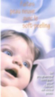 soft peeling aux ultrasons