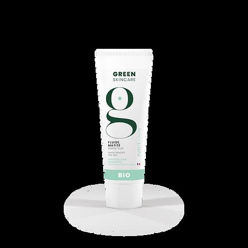 Crème Pureté   Green Skincare