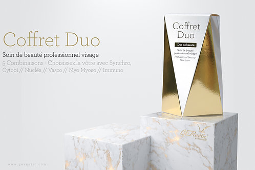 COFFRET DUO  2019